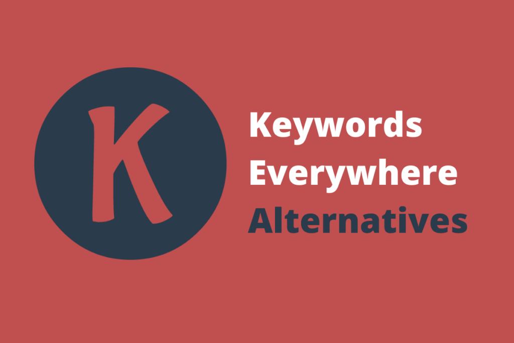 Keywords Everywhere_イメージ