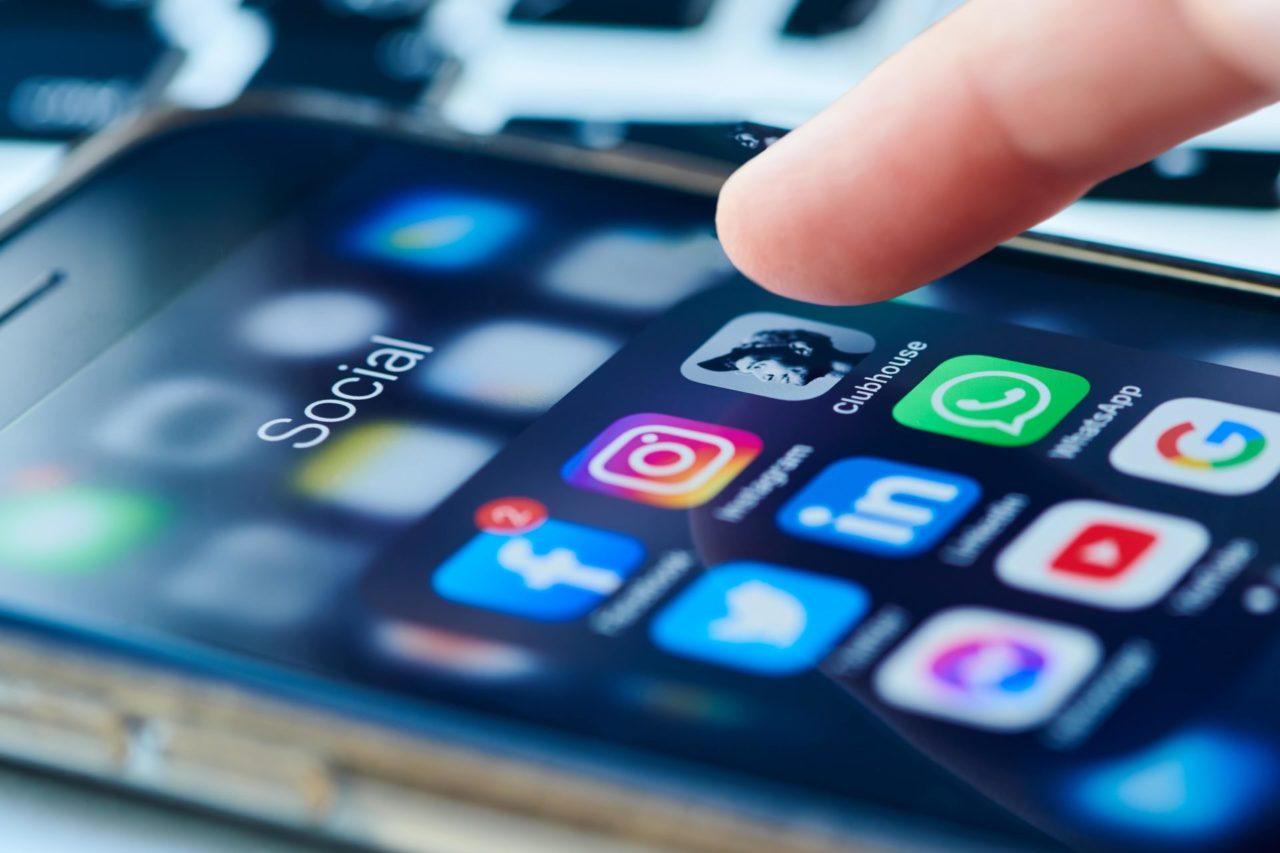 ローカルビジネスのための必須のソーシャルメディアのヒント_サムネイル