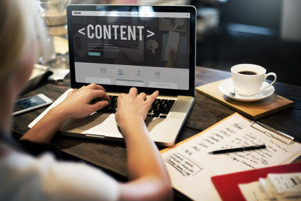 SEOのコンテンツとコメントの管理_イメージ