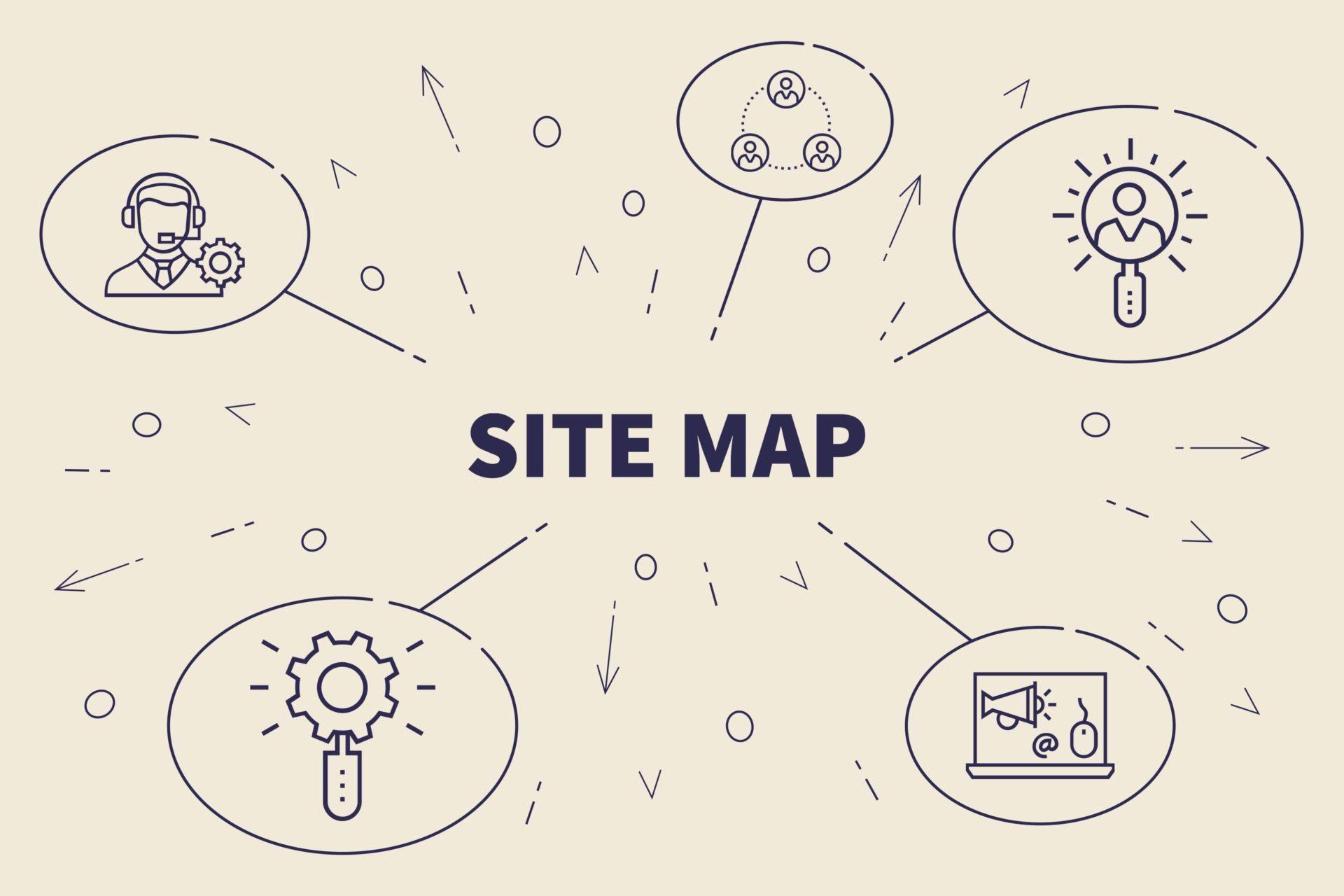 XMLサイトマップを使用してSEOを促進する方法!_サムネイル